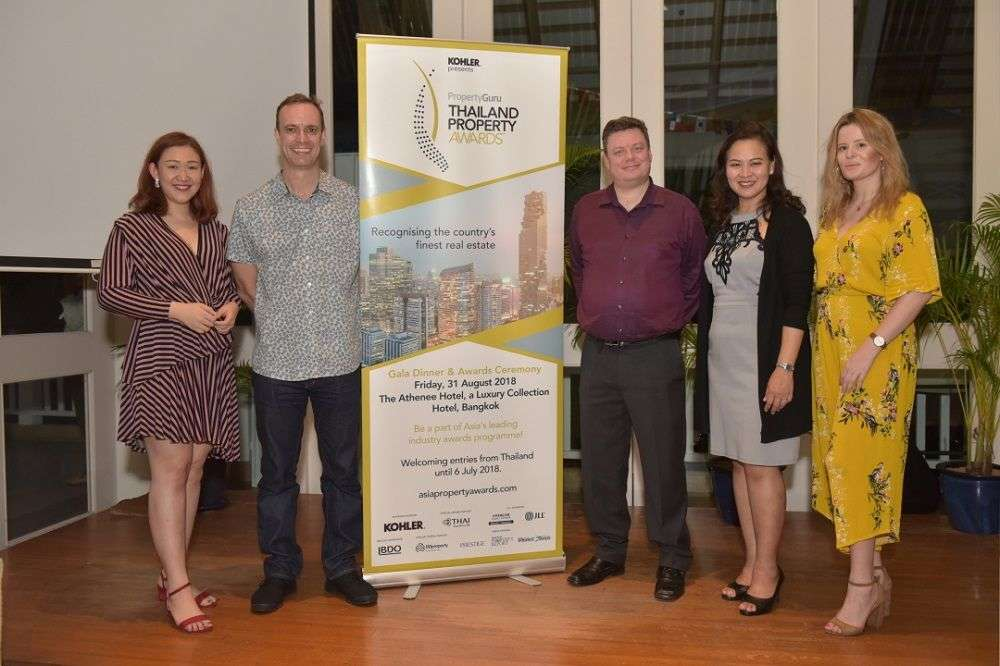 Phuket readies itself for another triumphant year at PropertyGuru Thailand Property Awards 2018