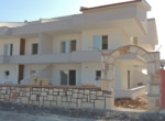 House nearly finished, peaceful area, Didim 11