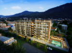 Patong Apartments Phase 2 ID.17PA106 13