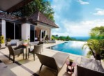 4BR Luxury Sea View Villa in Layan ID.18LA4158 13