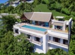 Luxury 4BR Villa within Stunning Sea View ID.18NT4167 13