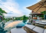 4 BR Sea View Luxury Thai Style Villa in Surin ID.17SU4105 11