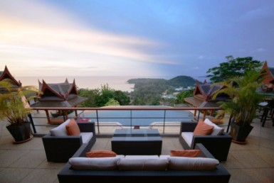 One of the Most Luxurious Villa in Phuket ID.18SU6162 12
