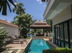 Spacious 4BR Villa in a prestigious area of ​​Phuket - Laguna ID.18LG4143 17