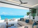 3 Bedrooms Luxury Villas - Samui ID.17KS3102 14