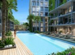 2BR Apartment Within Walking Distance to Bang Tao Beach ID.18BT265 13