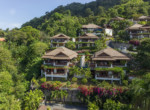 Beautiful Villa overlooking Patong Bay. ID 17PA3107 13