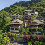 Beautiful Villa overlooking Patong Bay. ID 17PA3107 9