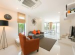 Two Bedroom Townhome In Bangtao ID.18BT2004 15