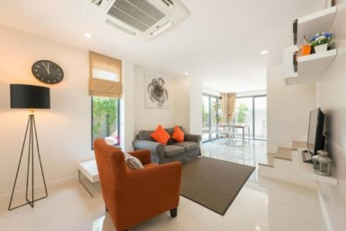 Two Bedroom Townhome In Bangtao ID.18BT2004 9