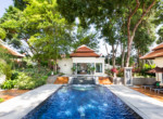 3BR Pool Villa With Huge Tropical Garden ID.18NH3153 13