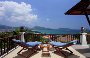 Beautiful Spacious villa in Patong. ID 17PA3105 1