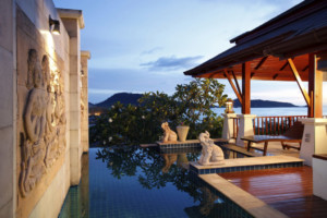 2 bdr luxury villa in Patong ID.17PA2104 1