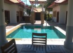 3 Bedroom Pool Villa 12