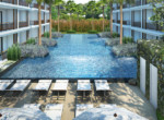 Beach Front Condominium 15