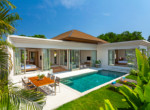 3 Bedroom Pool Villa near Laguna Phuket ID.17LA3110 16