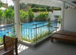 Great Sea View Apartment in Cape Panwa 16