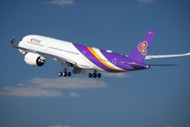 THAI Airways defends world's 10th best airline title, Bangkok Airways named world's best regional 4