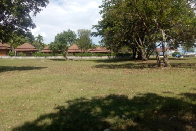 13.72 Rai Land in Koh Yao Yai Island for sale ID.19PL125 2