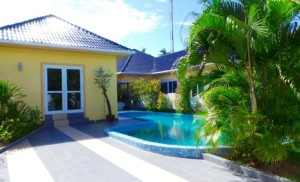 Joint Pool Villa in Rawai ID.19RA3101 1