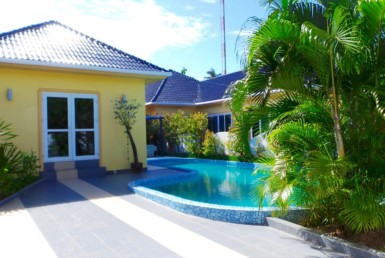 Joint Pool Villa in Rawai ID.19RA3101 12