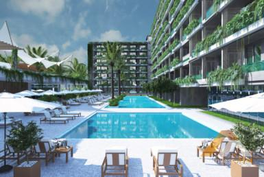 3 Bedroom in Eco Friendly Condominium in Bang Tao ID. 19BT304 5