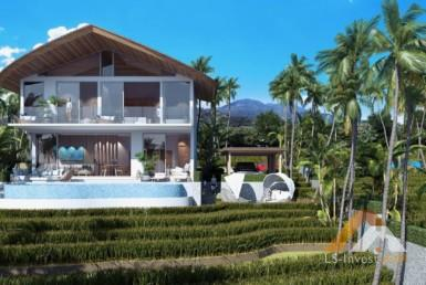 Pool Villa in Kamala ID.19KA2114 11