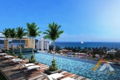 New Phase Of Condominium In Patong ID.18PA139 PROMO 12