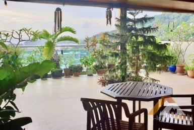 Sea View Freehold Townhouse ID. 19KT4013 3