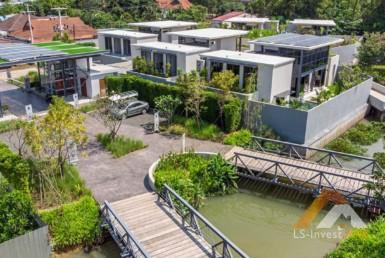 Loft Style Smart House in Cherngtalay ID. 19CH2107 9