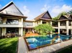 6 BR Beachfront Villa in Layan ID. 19LA6104 14