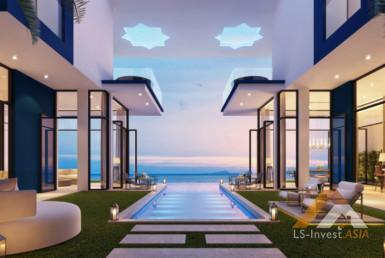 SIVANA Sea-View Villas New Project ID. 20KA6118 5