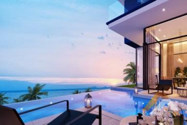 SIVANA Sea-View Villas New Project ID.20KA3119 9