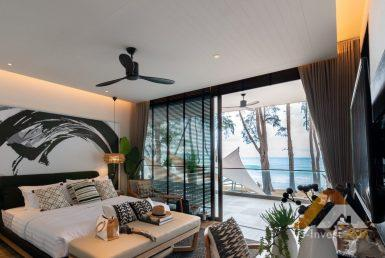 Studio in modern Beachfront Condominium in Kamala ID20KA101 4