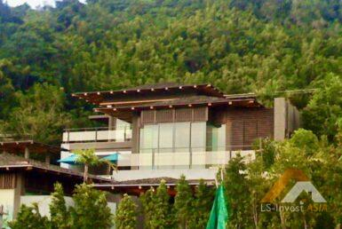 5 Bedroom Sea View Villa in Layan 9