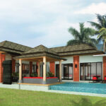 3 bedroom Villa in Thai-Balinese Style ID.20BT3111 8