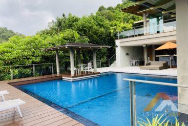 5 Bedroom Sea View Villa in Layan ID.20LA5103 4