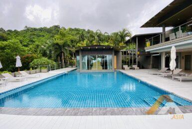 4 Bedroom Sea View Villa in Layan ID.20LA4102 5