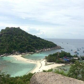 Thailand's major tourist islands may open soon to foreign travellers 16