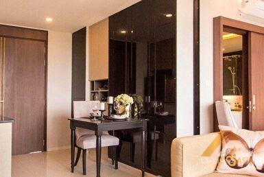 Studio Apartment in Cherng Talay ID.20CH112 4