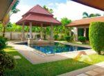 3 Bedroom Luxury Villa Near New Golf Course ID. 20CH3103 16