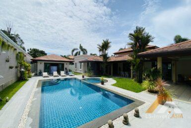 3 Bedroom Luxury Villa in Choeng Thale ID. 20CH3104 11