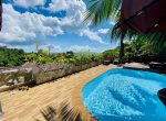 Country Style Pool Villa with view over Cape Yamu ID. 20CY3101 14