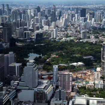 Foreign property owners now allowed to return to Thailand 20