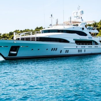 Foreign yachts allowed to dock in Thailand, tourists to quarantine onboard 19