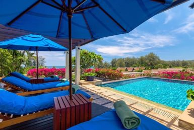 3 Bedroom Private Pool Penthouse in Bangtao ID.21BT311 8