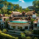 Luxurious Villa with Breathtaking view over Surin and Bangtao ID.21SU6101 7