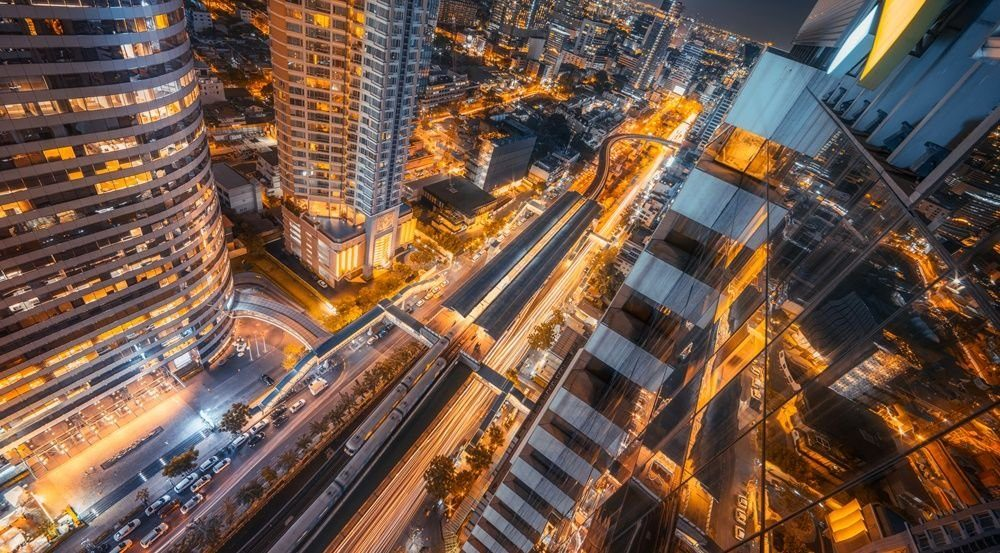 Thailand's property market waits for an end to Covid-19