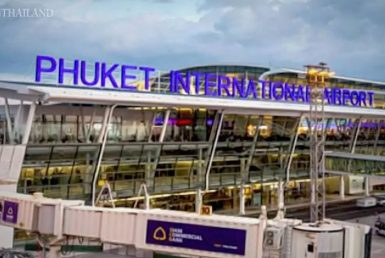 Phuket tightens rules for visitors to enter the province from tomorrow 1