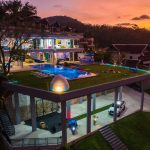 Modern Designed Luxury Estate in Patong ID.21PA6101 8